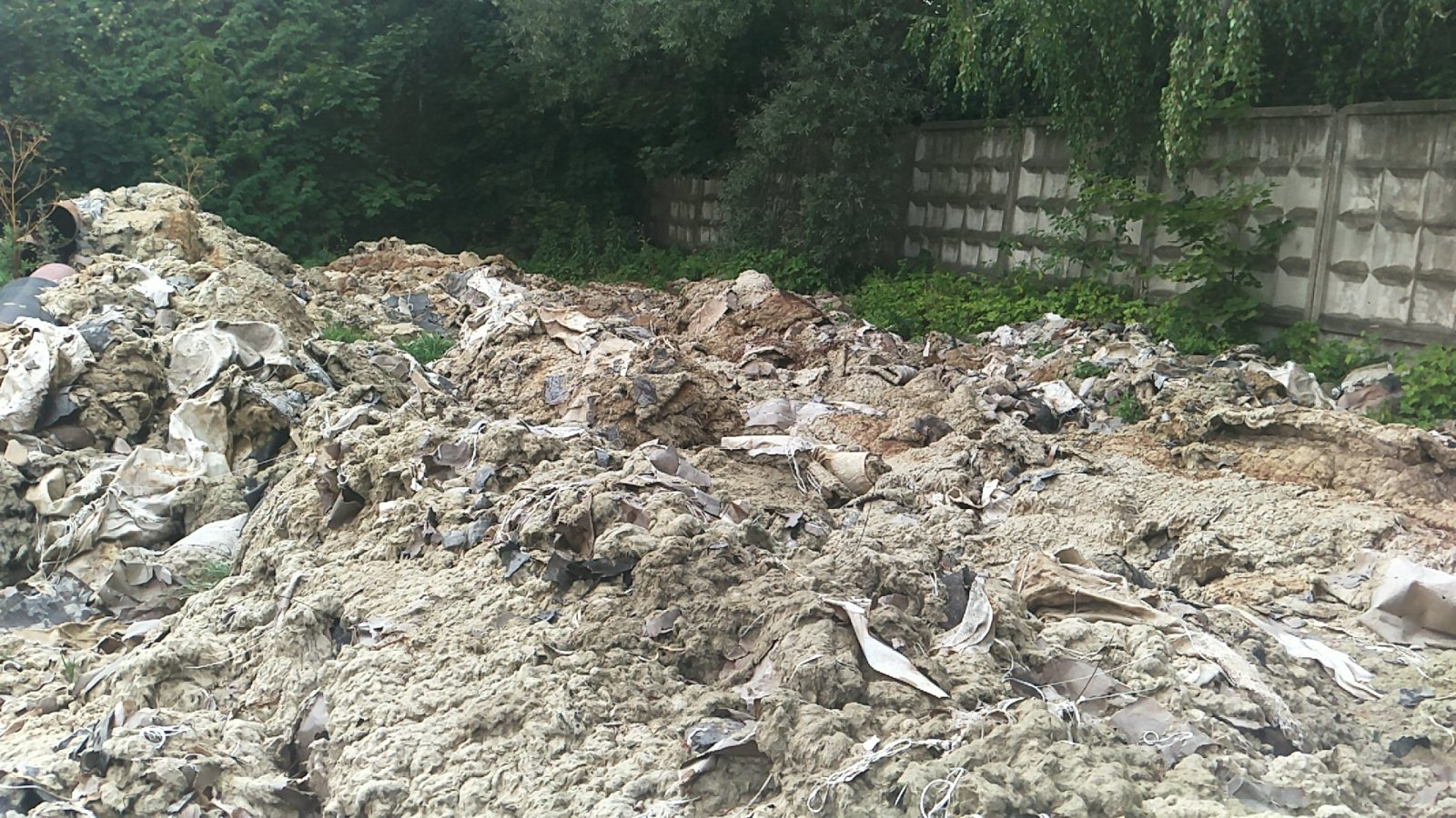 Нарушение трудовых прав в организации МУПТВК города Пущино