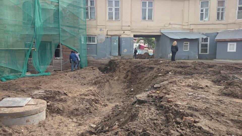 Продолжается произвол от застройщика АРТ КВАДРАТА в г.Уфа