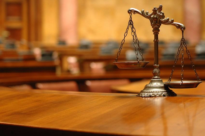 Подача апелляционной жалобы по административному делу