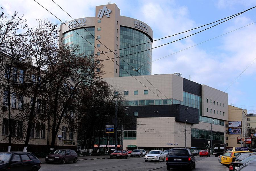 Написать жалобу в Префектуру ЮВАО Москвы