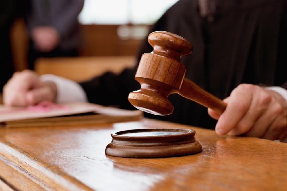 Написать жалобу на судью