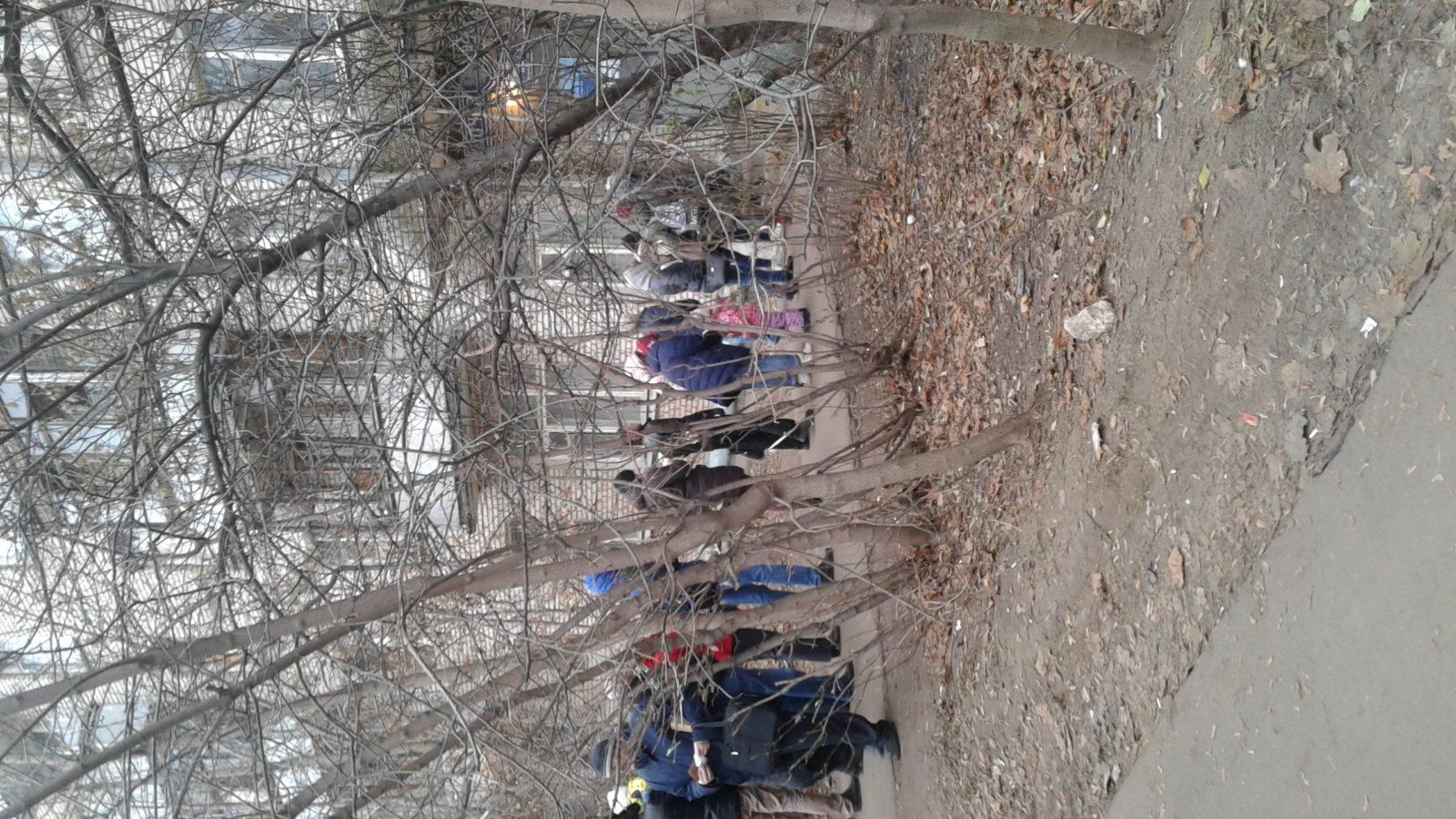 Нет отделения почтовой связи в микрорайоне Некрасовка