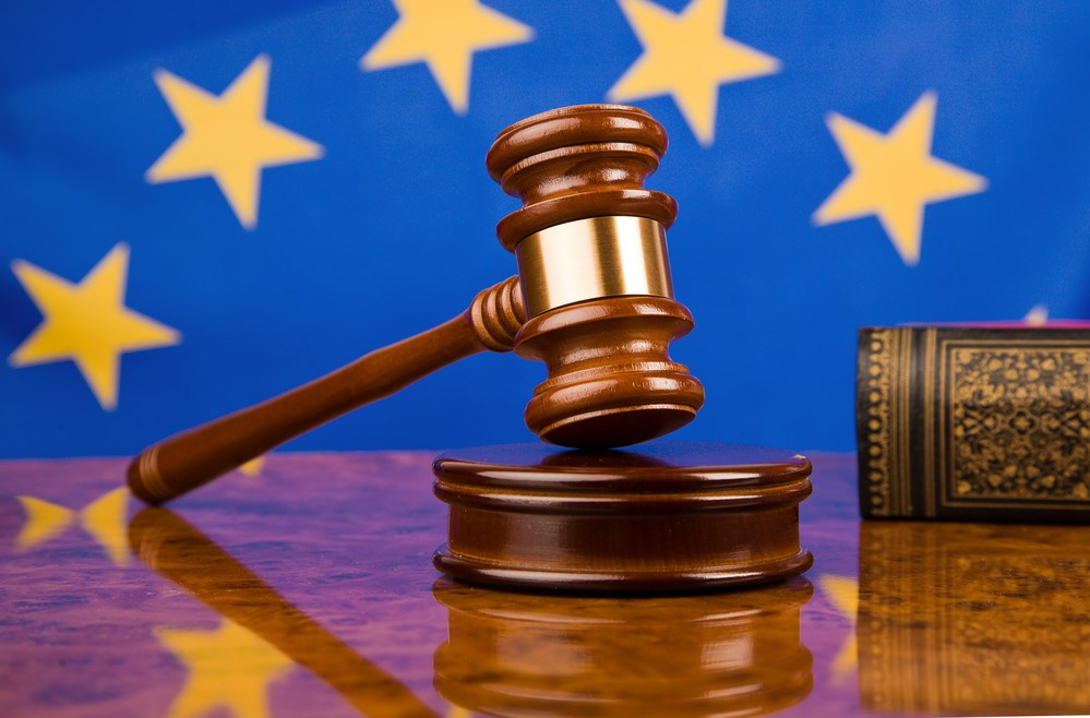 Подать жалобу в Европейский Суд по правам человека