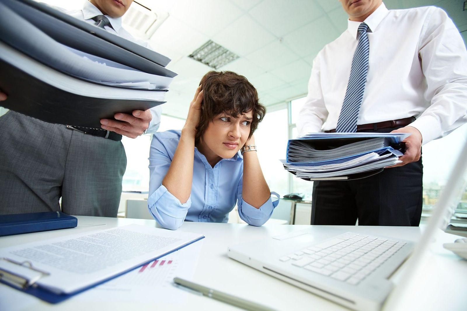 юридическая консультация в трудовой инспекции
