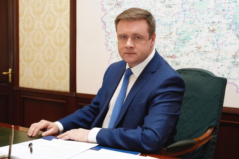 Написать письмо Н. В. Любимову
