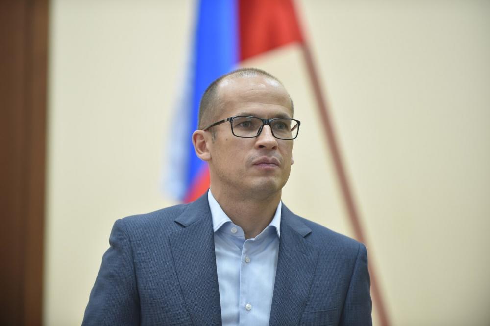 Написать письмо Александру Владимировичу Бречалову: образец