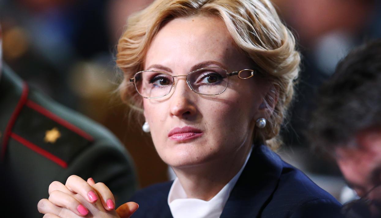 Написать письмо Ирине Анатольевне Яровой: образец