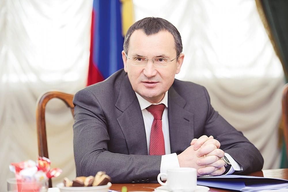 Написать письмо Н. В. Федорову