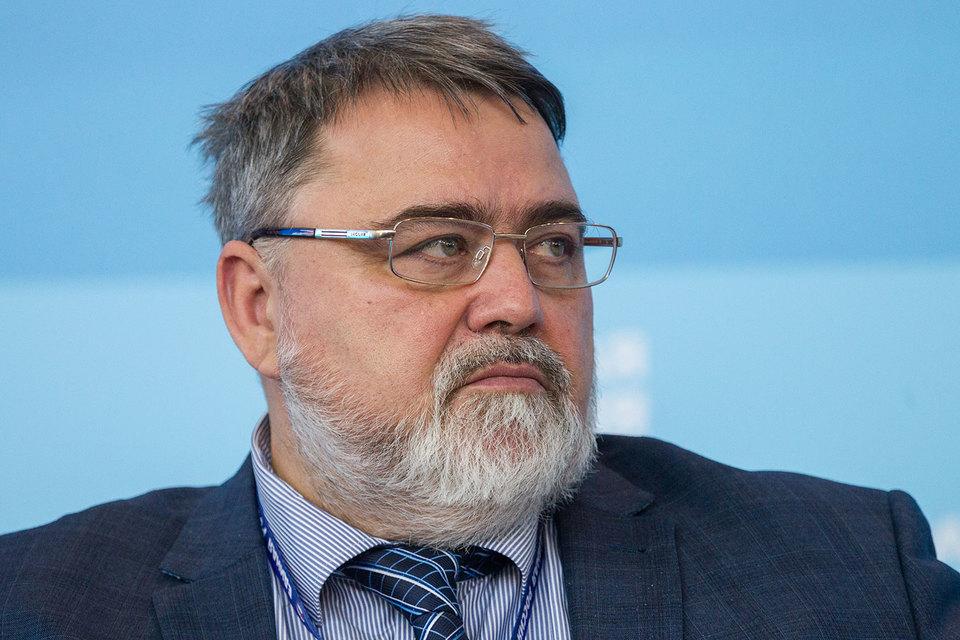 Написать письмо И. Ю. Артемьеву